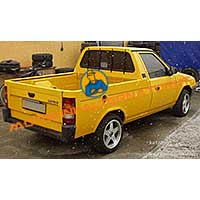 SKODA FAVORIT Pick-up (787)
