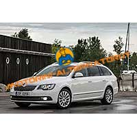 SKODA SUPERB Break (3T5)