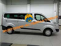 FORD TOURNEO CUSTOM Autobus/Autocar