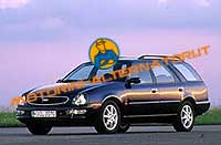 FORD SCORPIO II Break (GNR, GGR)