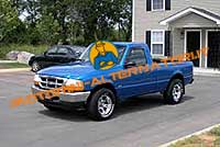 FORD RANGER (ER, EQ)