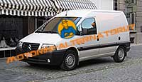 CITROËN JUMPY Camionnette (BS_, BT_, BY_, BZ_)