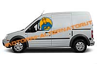 FORD TRANSIT CONNECT (P65_, P70_, P80_)