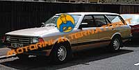 FORD GRANADA Break (GNU)